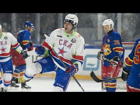 2.12 Helsinki ice challenge - Helsingin Jokerit vs Pietarin Ska | KHL