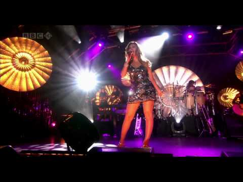 Beyonce - Irreplaceable (The BBC Live) HD