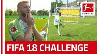 Blaszczykowski: Polish Power for Wolfsburg - EA Sports FIFA 18 Bundesliga Free Kick Challenge thumbnail