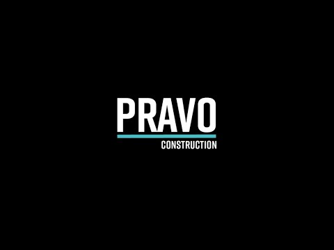 Pravo Updates: High-End Commercial Construction