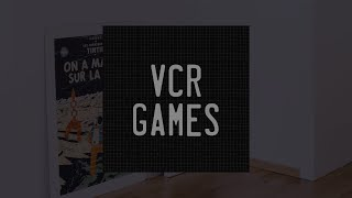 VCR Games