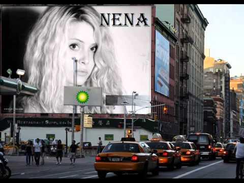 NENA chante en live chez Pierre 03-08-2013