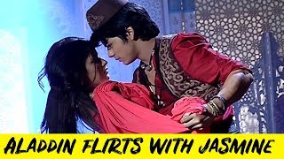 Aladdin to flirt with Yasmine in Aladdin - Naam Toh Suna Hoga