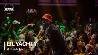 Download Video Lil Yachty | Boiler Room x AXE Music One Night Only Atlanta MP3 3GP MP4