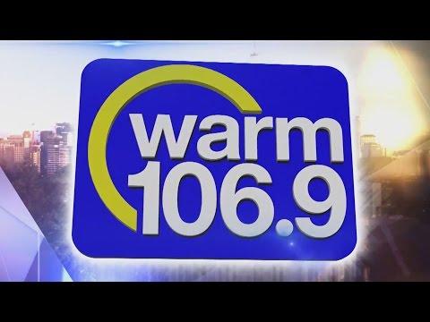 Warm 106.9 TV Commercial (Winter 2016 :15 C) (KRWM-FM Seattle)