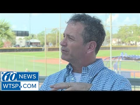 Ronnie And TKras - Tampa Bay Rays: Stadium Appears Stuck In St. Pete, As Stu Seems Regretful