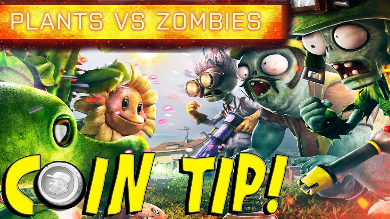 Zen pinball 2 (ps3) Plants vs zombies table - YouTube