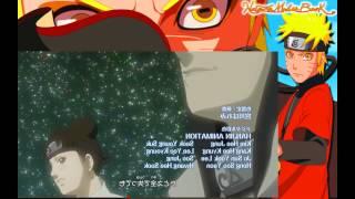 Naruto Shippuden Ending #22