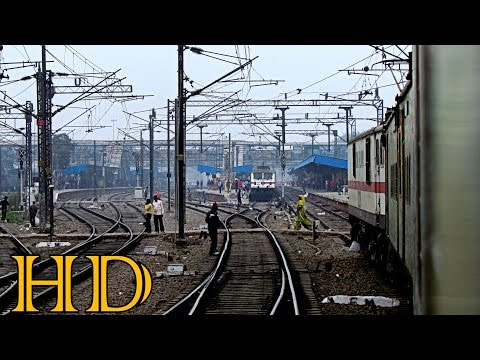 Nagpur Delhi High Speed Run, A Complete Journey onboard Duronto Express | INDIAN RAILWAYS