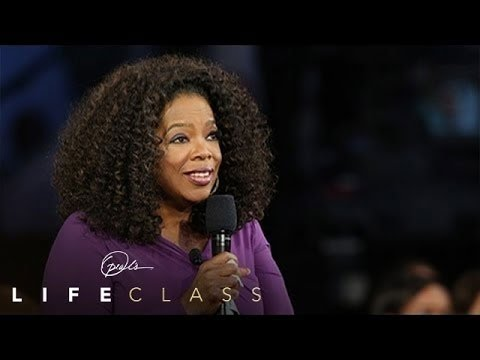 oprah and mother relationship