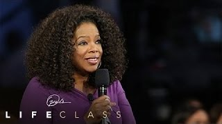 Oprah: Lessons From Her Relationship with Her Mother | Oprah's Lifeclass | Oprah Winfrey Network