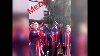 Eskişehir Sınav Temel Lisesi Mezuniyet Töreni