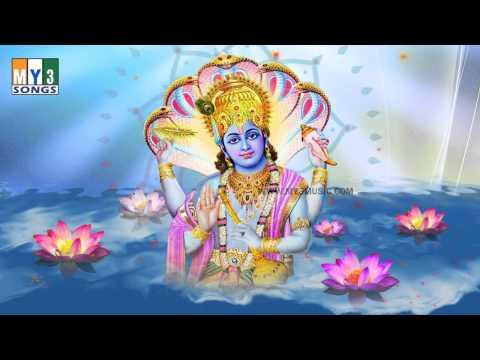 SRI SRI NARAYANA NARAYANA HARI HARI - LORD VISHNU SONGS - BHAKTHI SONGS