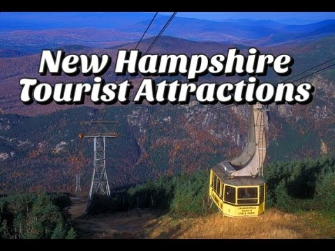 New Hampshire Tourist Attractions Part1 HT#1