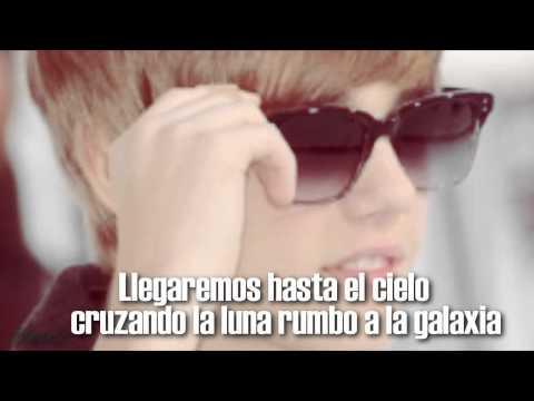 Up Justin Bieber Español