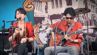 Mojang Priangan (JAZZ) Braga Festival