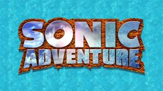 Theme of E-102ɣ - Sonic Adventure [OST]