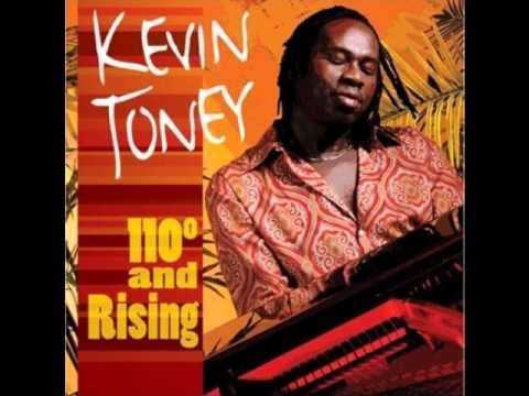 Kevin Toney - Day Trippin'