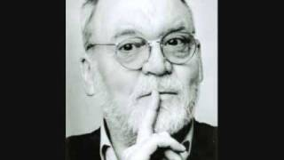 Hanns Dieter Hüsch – Der Lästerer (1968)