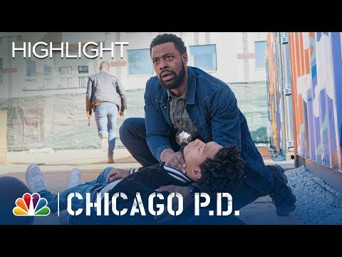 Atwater's Choice - Chicago PD (Episode Highlight)