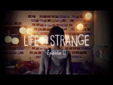 Life Is Strange - Max's Guitar from Episodes 1 and 2 [CLEAN AUDIO]