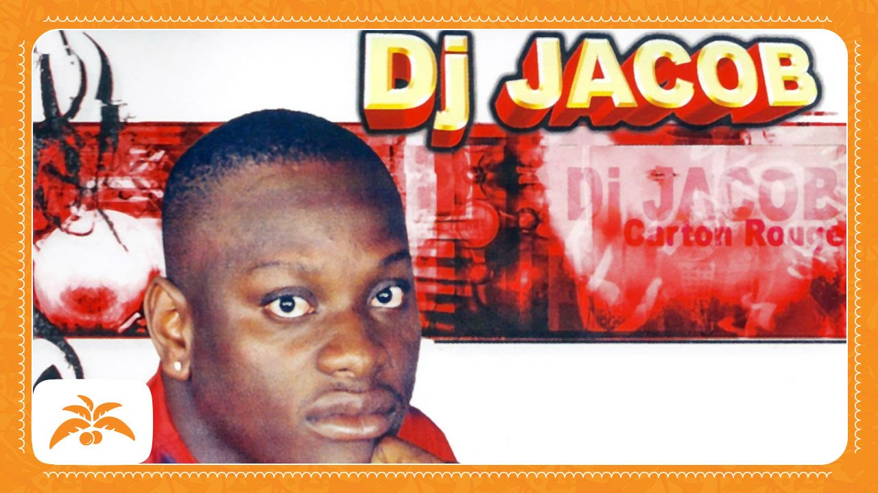 music dj jacob atalaku