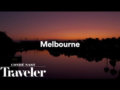 A Day in Melbourne