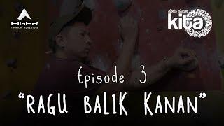 "Thumbnail of DUNIA DALAM KITA – Eps 3 ""Ragu Balik Kanan"""