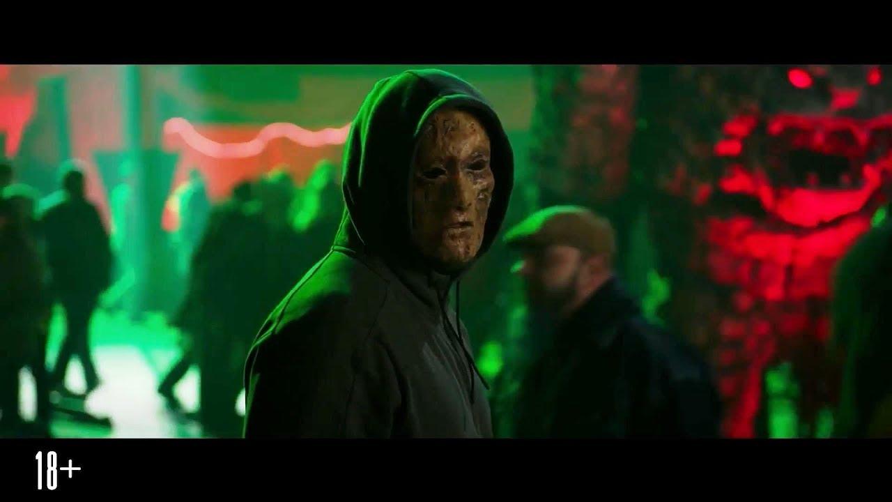 Хэллфест - русский трейлер \ фильмы 2018 \ ужасы