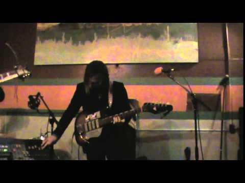 Crystal Skulls Live at Thee Mens Warehouse.