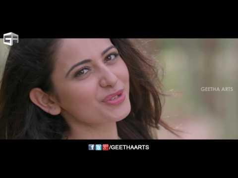 Choosa Choosa Full Video SongDhruva MovieRam Charan, Rakul Preet, Aravind Swamy