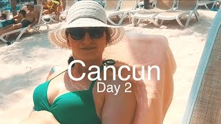 Metal Detecting Paradise. Cancun Vacation Vlog Day 2.