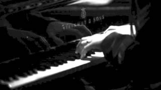 Blues Etude - Oscar Peterson - Rhythm Section