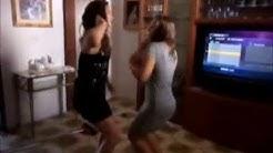 Nonne Sexy :P (Girls dancing)