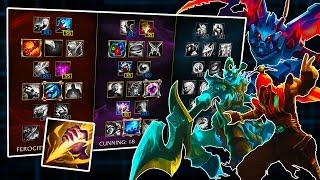 Season 7 Jungle Mastery Guide League Of Legends Youtube