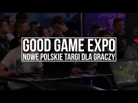Good Game Warsaw - nowe targi dla graczy