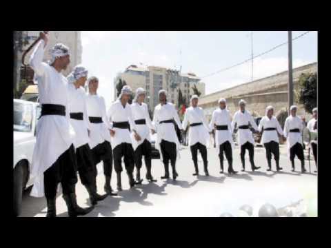 Dabke- Asala Yousef