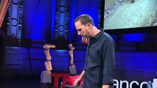 Learn to travel -- travel to learn: Robin Esrock at TEDxVancouver Videos De Viajes