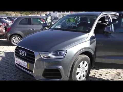 Audi Q3  | Black Friday Grupo Auto-Industrial