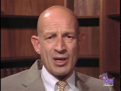 PRC Forum: Julian Simon (S1031) - Full Video