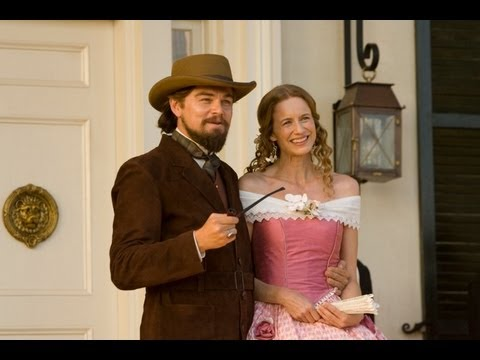 Django Unchained actress Laura Cayouette Q & A