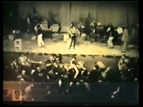 THE PRETTY THINGS - LIVE - The Moon is Rising - You Don't Love Me