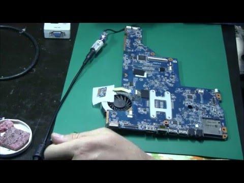 HP CQ62 не включается. Разборка и сборка CQ62. Прошивка BIOS. Изменить серийный номер HP DMI TOOL.