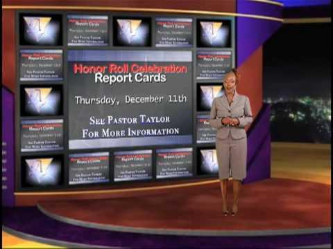 Antioch News Network November 16 2008 Youtube