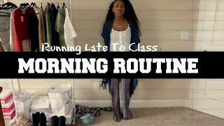 Running late for school: Get Ready With Me! + $2,000 Back to school GIVEAWAY