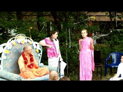 KuliMela 2007 - Russia - Main Film