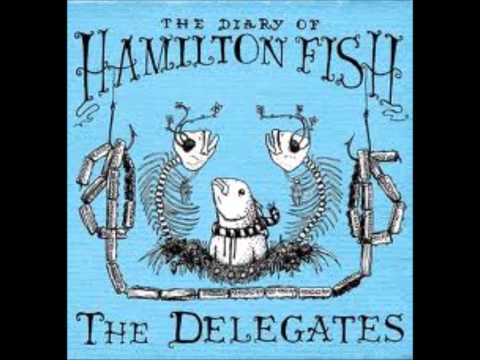 The Delegates - Hamilton Fish