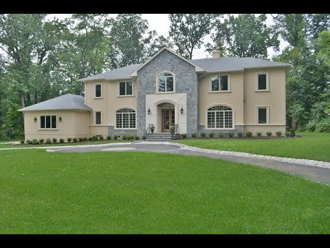 17 Stone Ledge Rd, Upper Saddle River, NJ - Terrie O'Connor Realtors Listing