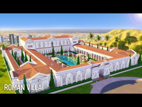 Roman Villa | CC