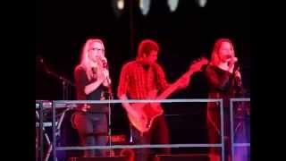 Lenna Kuurmaa – Seal kus jäljed kaovad maast - International Horse Show 5.10.2014 LIVE